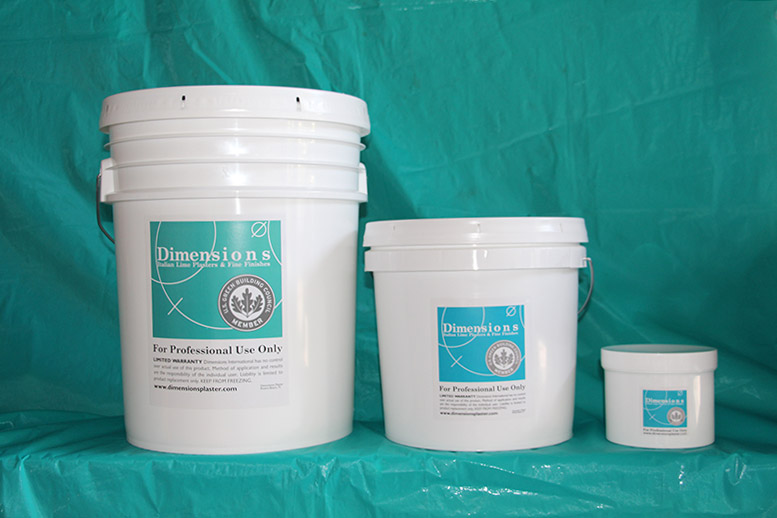 Products dimensions plaster - How to convert liter to kilogram ...