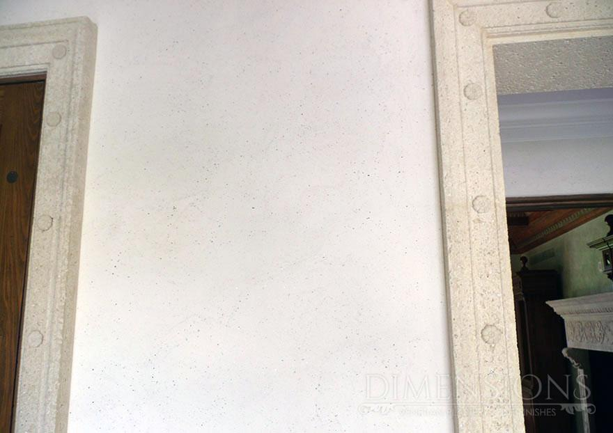 French plaster