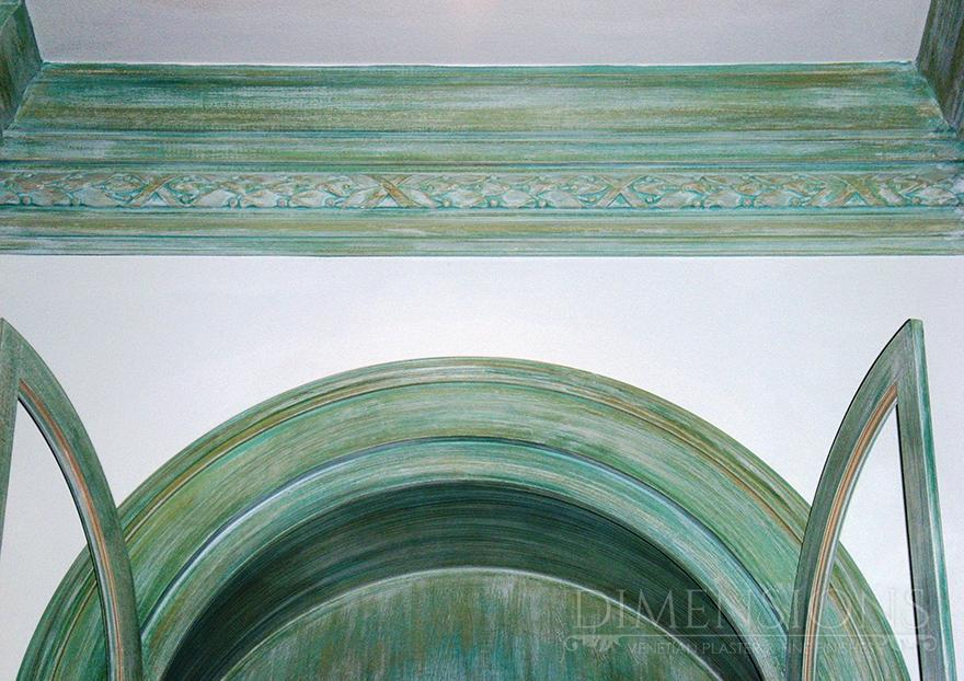 Veilcalce – Lime Paint